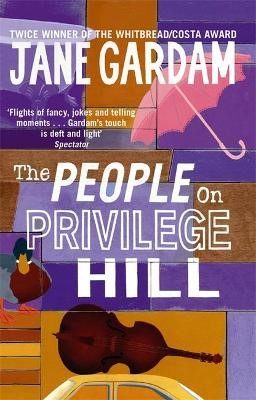 The People On Privilege Hill -