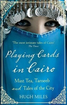 Playing Cards In Cairo -