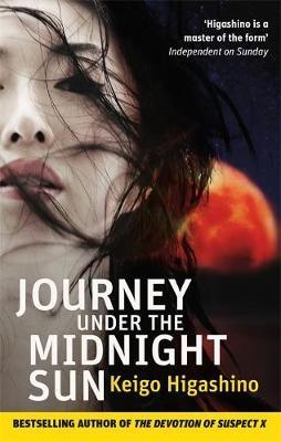Journey Under the Midnight Sun - pr_324438
