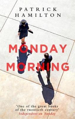 Monday Morning -