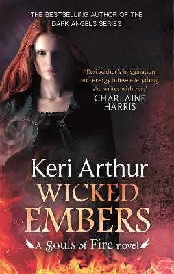 Wicked Embers - pr_119337