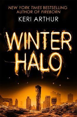 Winter Halo - pr_127746