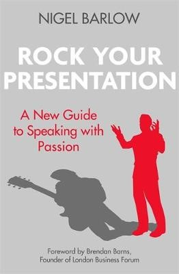 Rock Your Presentation -