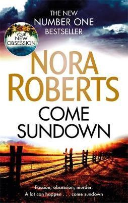 Come Sundown - pr_120430