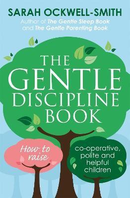 The Gentle Discipline Book - pr_321659