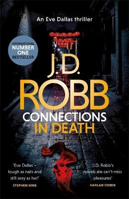 Connections in Death - pr_120266