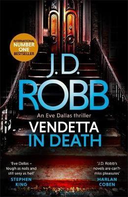 Vendetta in Death - pr_121365