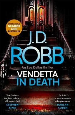 Vendetta in Death -