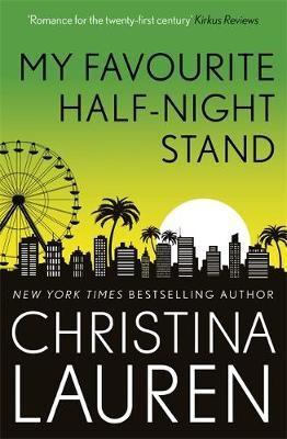 My Favourite Half-Night Stand - pr_328059