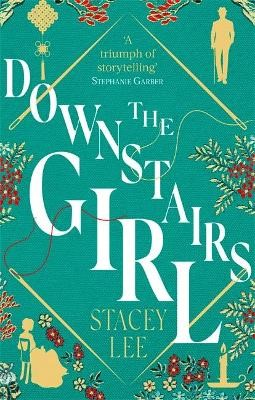 The Downstairs Girl -