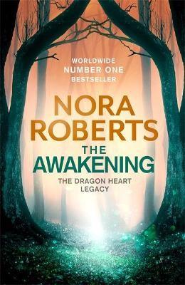The Awakening: The Dragon Heart Legacy Book 1 - pr_1837795