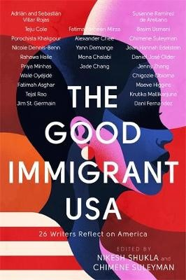 The Good Immigrant USA - pr_120267