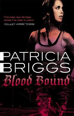 Blood Bound -