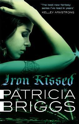 Iron Kissed -