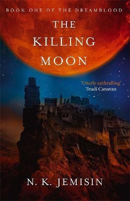 The Killing Moon -