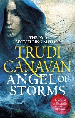 Angel of Storms - pr_121546