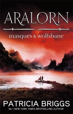 Aralorn: Masques and Wolfsbane - pr_164537