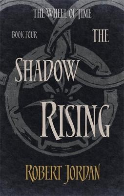 The Shadow Rising -