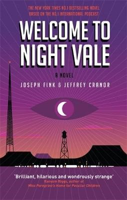 Welcome to Night Vale: A Novel - pr_322421
