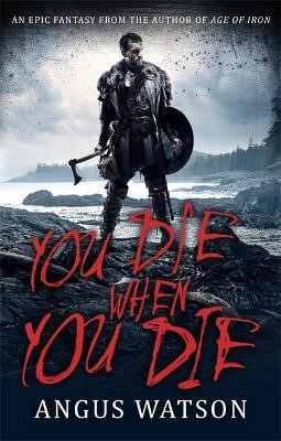 You Die When You Die - pr_287105