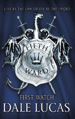 The Fifth Ward: First Watch - pr_121378