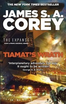 Tiamat's Wrath -