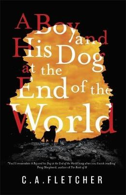 A Boy and his Dog at the End of the World - pr_128543