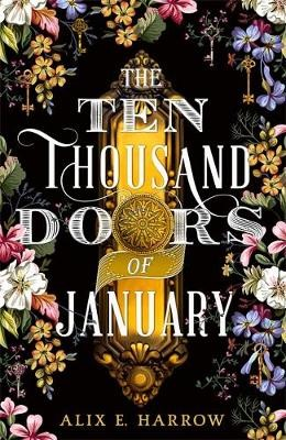 The Ten Thousand Doors of January - pr_1778769
