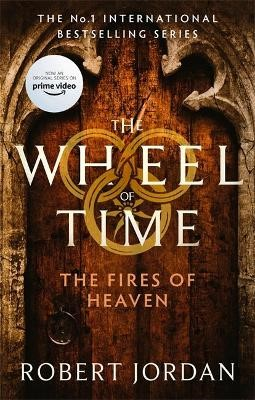 The Fires Of Heaven -