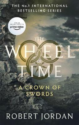 A Crown Of Swords -