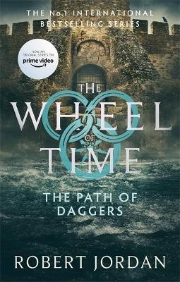 The Path Of Daggers -