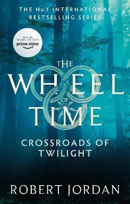 Crossroads Of Twilight -