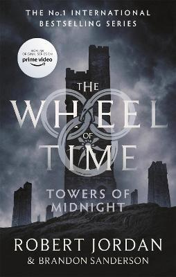 Towers Of Midnight -