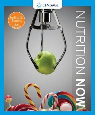 Nutrition Now, Enhanced Edition -