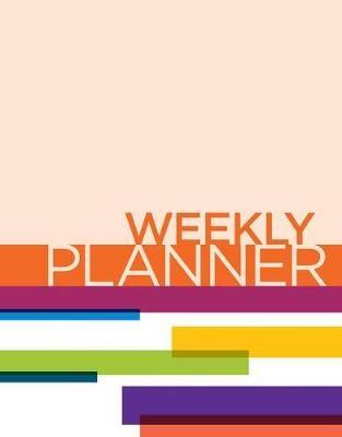 Weekly Planner - pr_314156