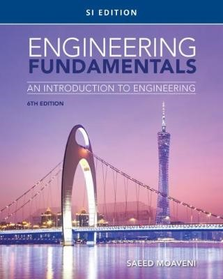 Engineering Fundamentals - pr_314181