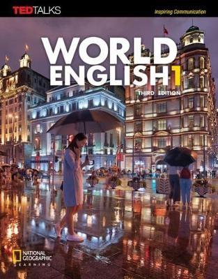 World English 1, American English, Student Book - pr_117015