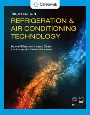 Refrigeration & Air Conditioning Technology - pr_1751015