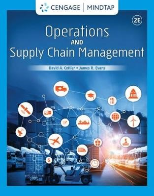 Operations and Supply Chain Management -