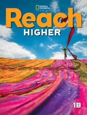 Reach Higher 1B - pr_1750025