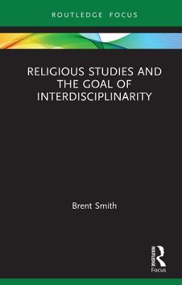 Religious Studies and the Goal of Interdisciplinarity - pr_26