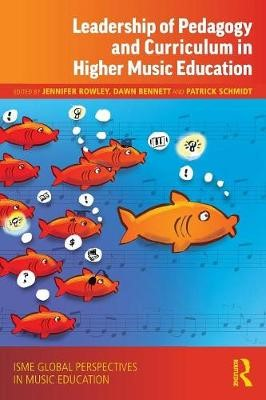 Leadership of Pedagogy and Curriculum in Higher Music Education - pr_35515