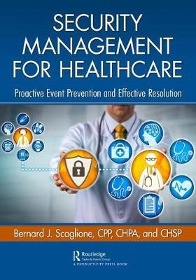 Security Management for Healthcare - pr_393560
