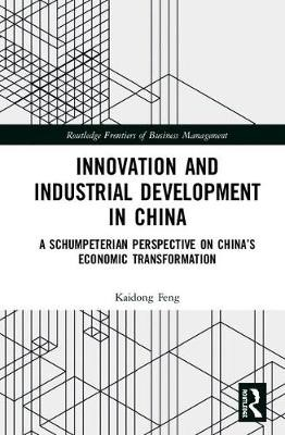 Innovation and Industrial Development in China - pr_89553