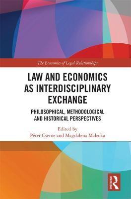 Law and Economics as Interdisciplinary Exchange - pr_199591