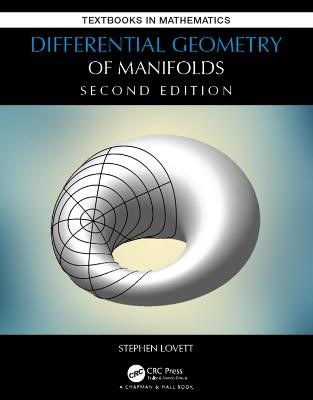 Differential Geometry of Manifolds - pr_1748411