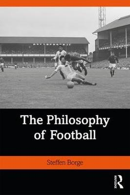 The Philosophy of Football - pr_245983