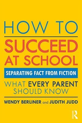 How to Succeed at School -