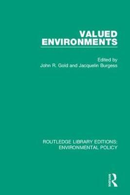 Valued Environments - pr_20619