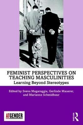 Feminist Perspectives on Teaching Masculinities - pr_370258